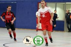 2018-01-13 7. RB Cup und HKM Männer Foto: Werner Müller
