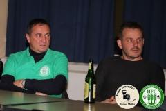 2018-02-19  Hoyerswerdaer FC Mitgliederversammlung   Foto: Werner Müller