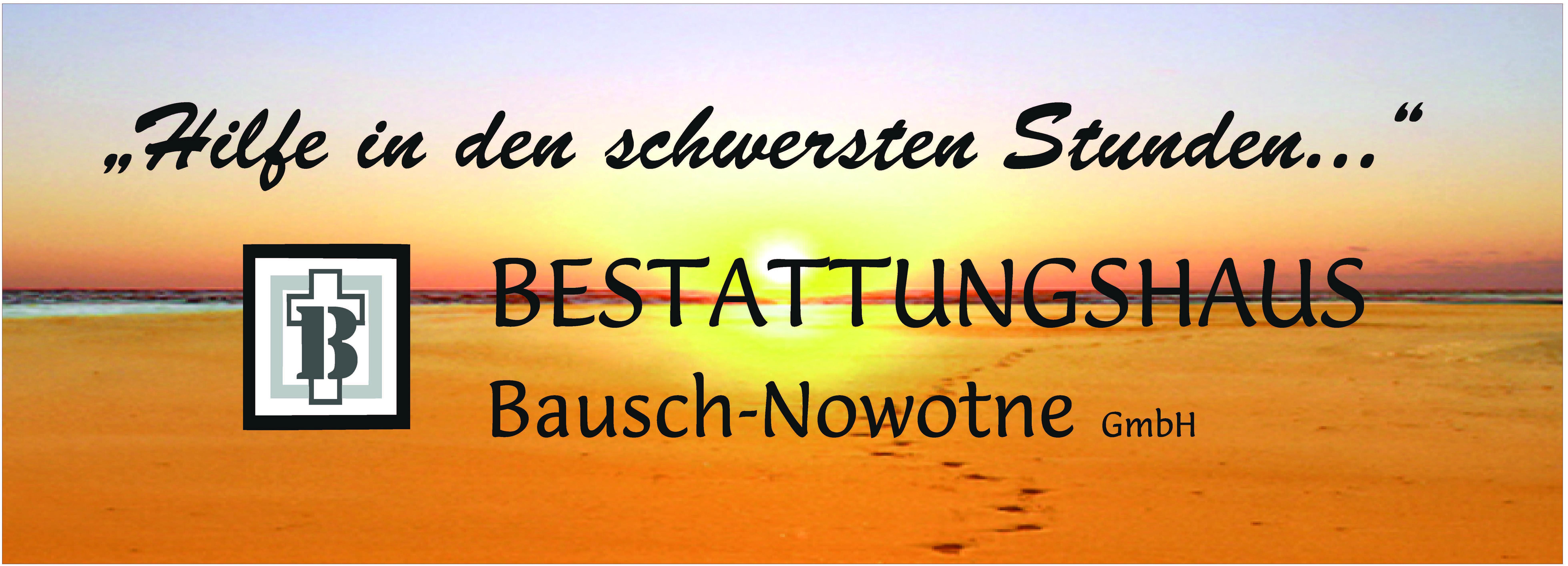 Bausch Nowotne