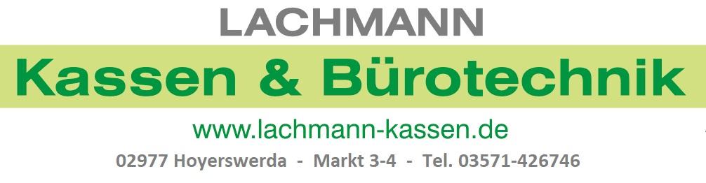 Lachmann Kassen & Bürotechnik
