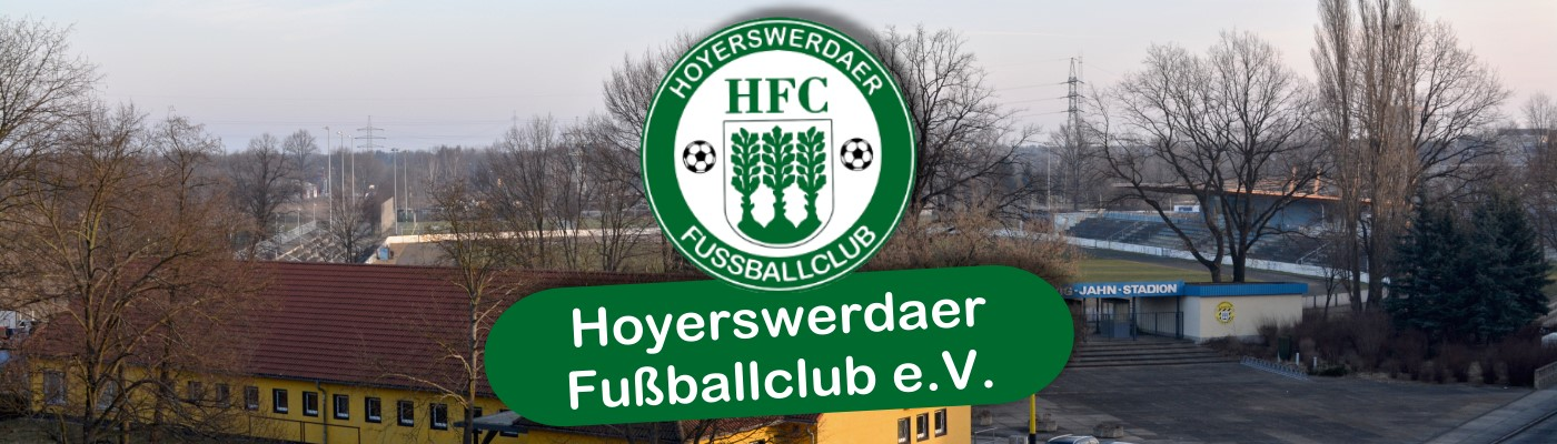 Hoyerswerdaer-FC.de – Offizielle Homepage des Hoyerswerdaer FC, Hoyerswerdaer Fußballclub