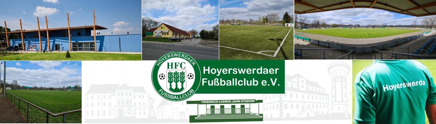 HoyerswerdaerFussballClub – Offizielle Homepage